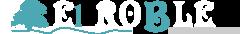 Apartamentos El Roble Logo
